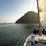 1--sunny-sailing-on-red-anchor-charters-morro-bay